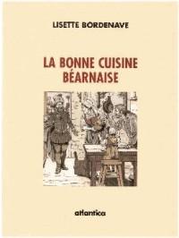 La bonne cuisine béarnaise
