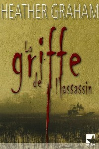 La griffe de l'assassin
