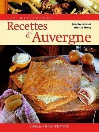 Les meilleures recettes d'Auvergne