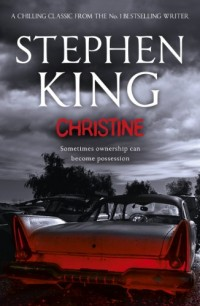 Christine (English Edition)