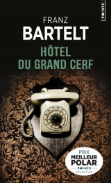 Hôtel du Grand Cerf [Poche]