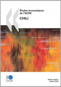 Etudes Economiques De L'ocde, Chili 2010