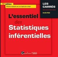 L'Essentiel des Statistiques inférentielles