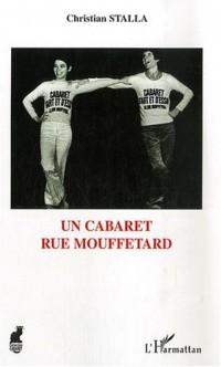 Un cabaret rue Mouffetard