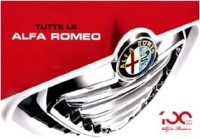 Tutte le Alfa Romeo