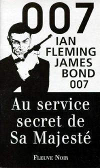 James Bond 007, Tome 11 : Au service secret de Sa Majesté