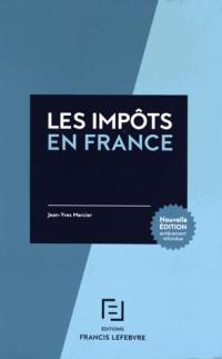 Les impôts en France