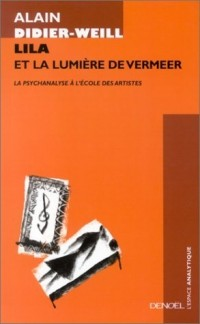 Lila et la lumière de Vermeer