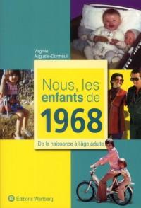 Nous, les Enfants de 1968