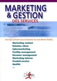 Marketing et gestion des services
