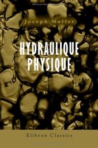 Hydraulique physique: Ou