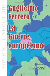 La Guerre européenne