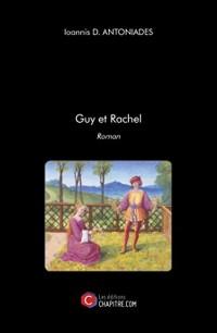 Guy et Rachel - Roman