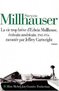 La Vie trop brève d'Ewin Mullhouse