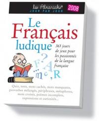 Français Ludique 2008