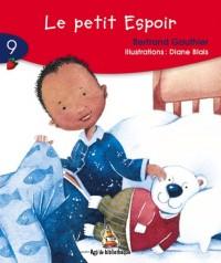 Petit Espoir (Le) 6ans: Rat Rouge 09