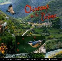 Oiseaux de la Drôme