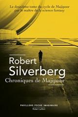 Chroniques de Majipoor (2) [Poche]