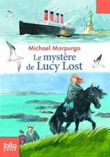 Le mystère de Lucy Lost [Poche]