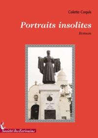Portraits Insolites