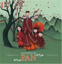 Monsieur Pan