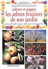 Cultiver et soigner les arbres fruitiers de son jardin