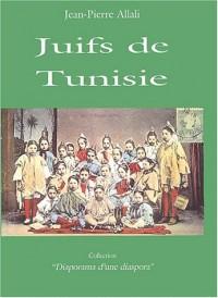 Juifs de Tunisie