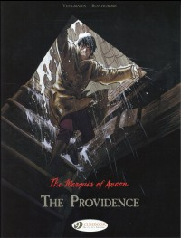 The marquis of Anaon : The providence