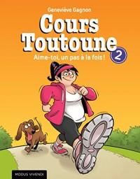 Cours Toutoune : Tome 2