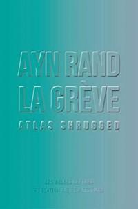 Greve (Atlas Shrugged) (la) (Poche)