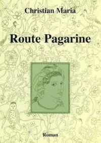 Route Pagarine