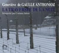 La Traversée de la nuit (CD audio)