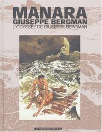Giuseppe Bergman, tome 9 : L'Odyssée de Guiseppe Bergman
