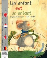 Enfant Est un Enfant DVD