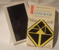 Tangram: D. alte chines. Formenspiel = Het oude Chinese vormenspel (DuMont's Kopf-Zerbrecher) (German Edition)