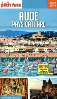 Guide Aude - Pays Cathare 2018-2019 Petit Futé