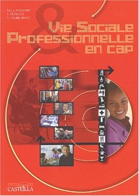 Vie sociale & professionnelle en CAP