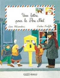 Une lettre pour le Père Noël