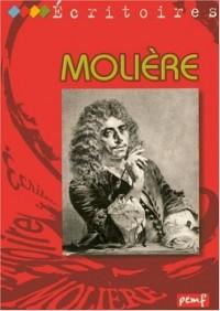 Molière : Une vie, une oeuvre