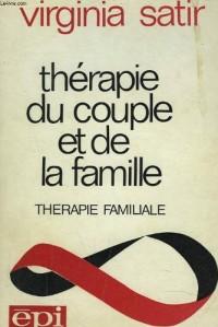 Therapie du couple et de la famille. therapie familiale.