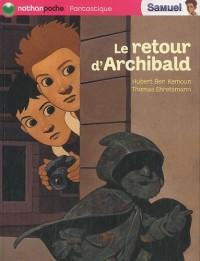RETOUR D ARCHIBALD