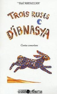 Trois russes d'Ibnasya : contes comoriens