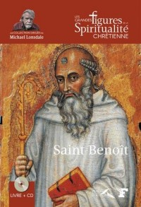 Saint Benoît (vers 480-vers 543) (1CD audio)