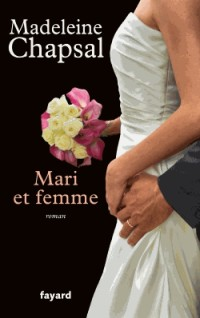 Mari et femme