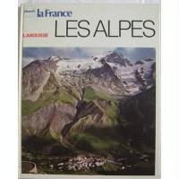 Les Alpes (Découvrir la France)