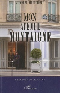 Mon Avenue Montaigne