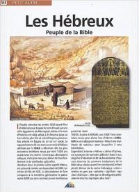 Les Hébreux : Peuple de la Bible