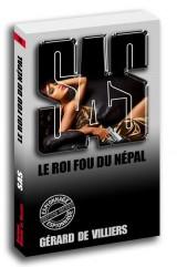 Le roi fou du Népal [Poche]