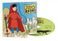 CD les nouvelles chansons de loupio
