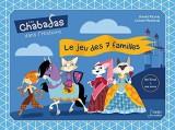 Le jeu des 7 familles chabadas dans l'histoire